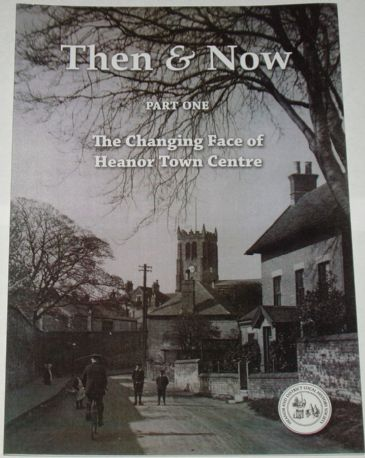 Then & Now (Part One) - The changing Face of Heanor Town Centre